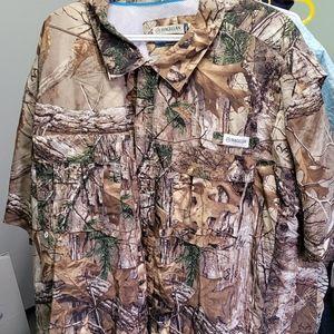 Magellan Angler Fit Shirt